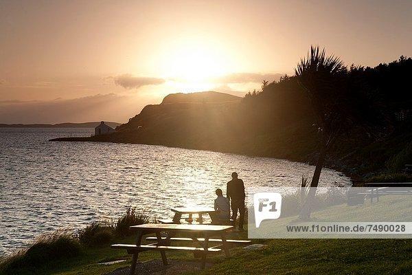 Isle of Skye  Schottland