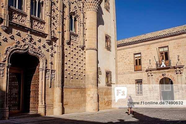 Andalusien  Jahrhundert  alt  Spanien  Universität