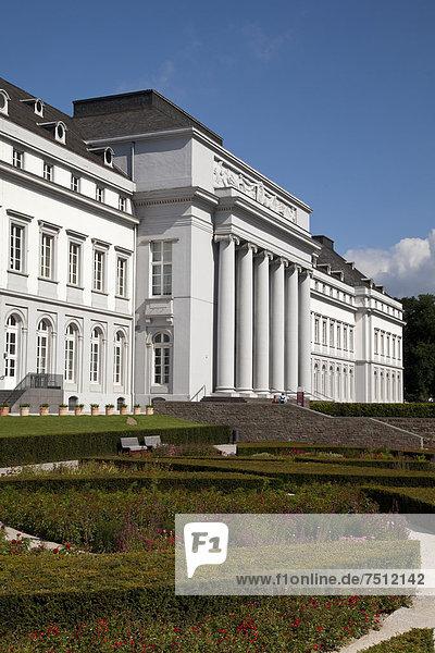 Kurfürstliches Schloss  Koblenz  Rheinland-Pfalz  Deutschland  Europa