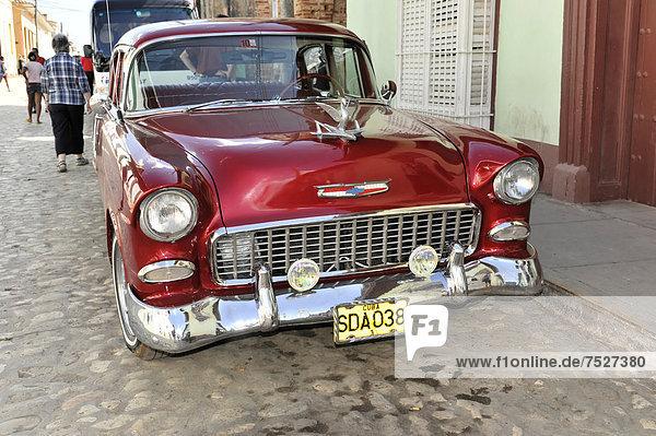 Amerika  Mittelamerika  Trinidad und Tobago  Kuba  Große Antillen