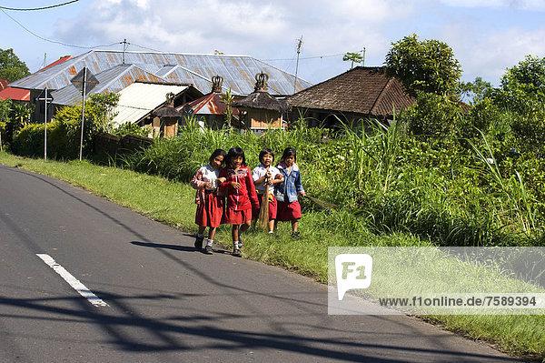 Asien,Bauwerk,Bildung,Bildungseinrichtung,F0033623