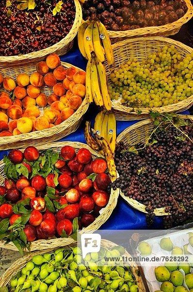 Truthuhn  Frucht  Antalya  Türkei