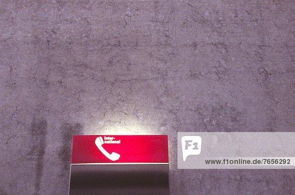 Telefon - Cebit - Hannover - Niedersachsen - Deutschland