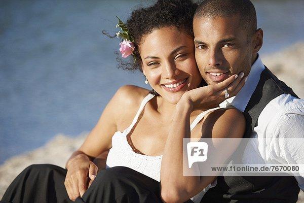 Portrait  Ehepaar