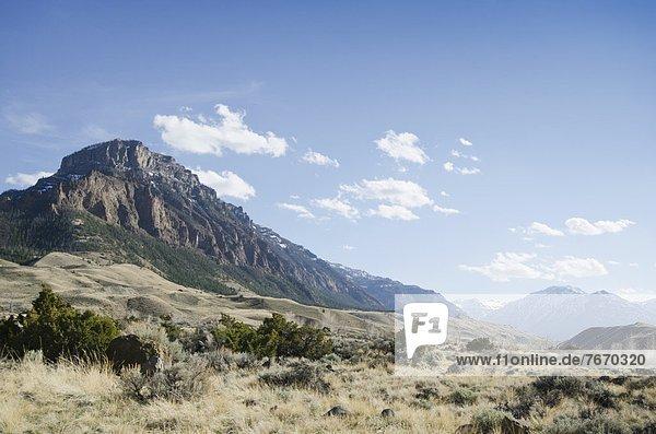 Berg  Felsen  Ansicht