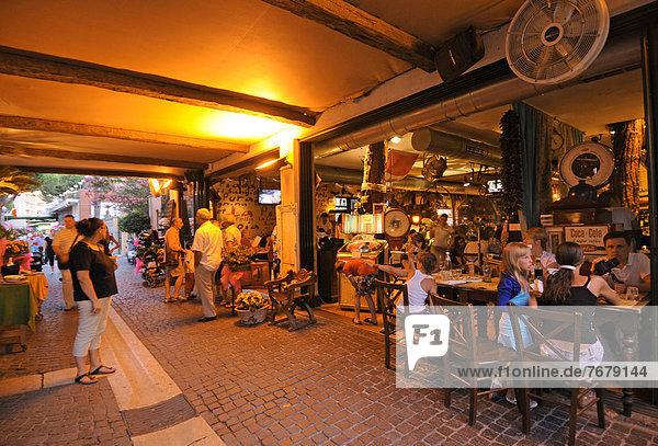 Cafe Italien Rimini