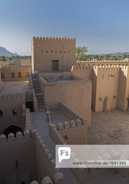 Naher Osten  Nizwa  Oman