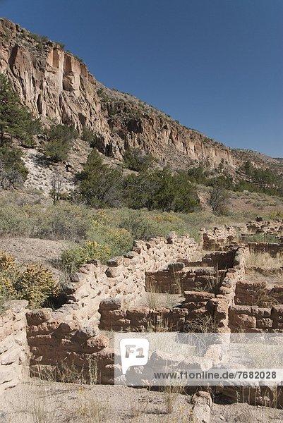 Vereinigte Staaten von Amerika  USA  Nordamerika  New Mexico