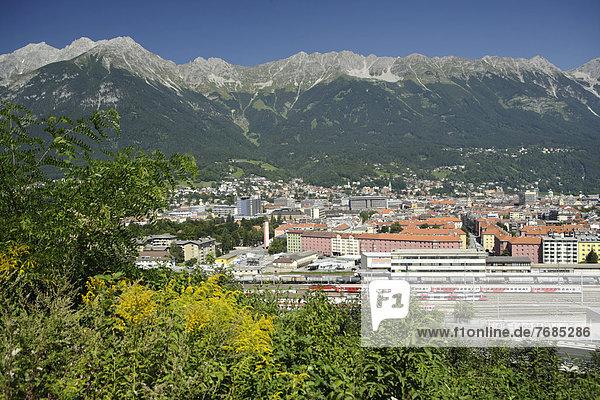 Städtisches Motiv Städtische Motive Straßenszene Straßenszene Europa Österreich Innsbruck