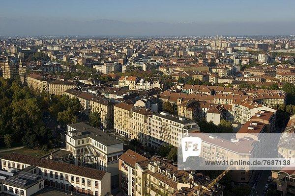 Italien Piemont Turin