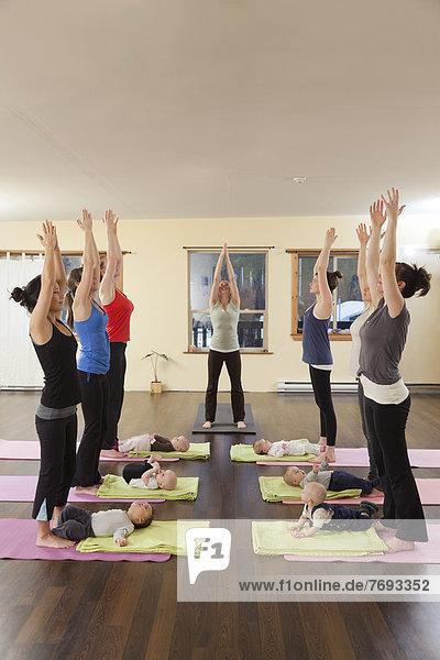 nehmen  Yoga