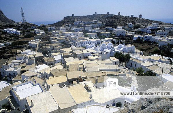 The Island Capital  Hora