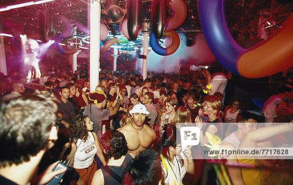 Twilo Night Club
