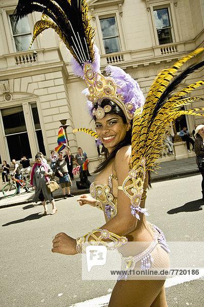 Gay Parade  London Pride