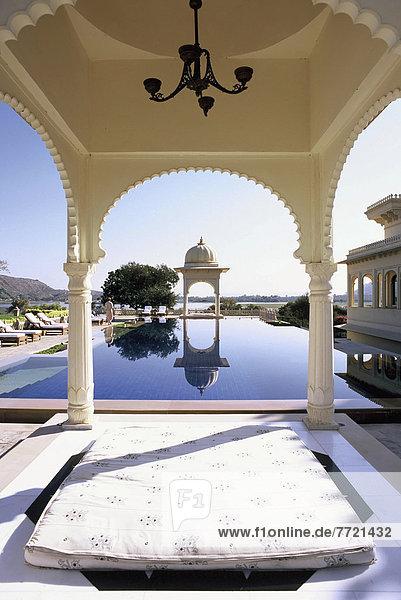 Oberoi Udaivillas  Udaipur  Rajasthan  India