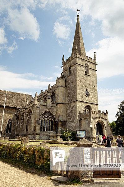 Großbritannien  Wiltshire