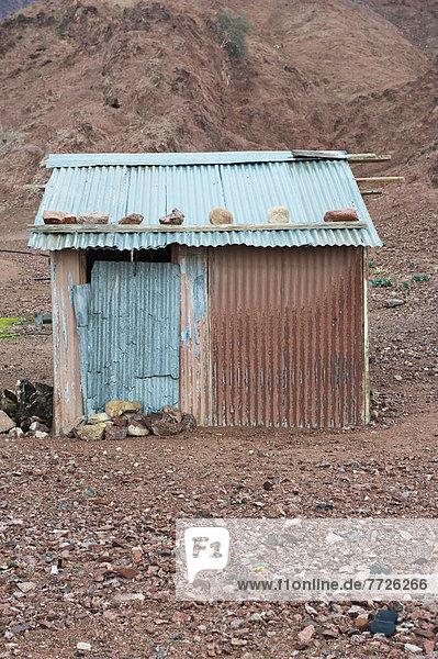 nahe Lodge Landhaus camping Ökologie Naher Osten Beduine