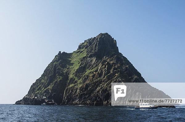 Großbritannien  Kerry County  Irland