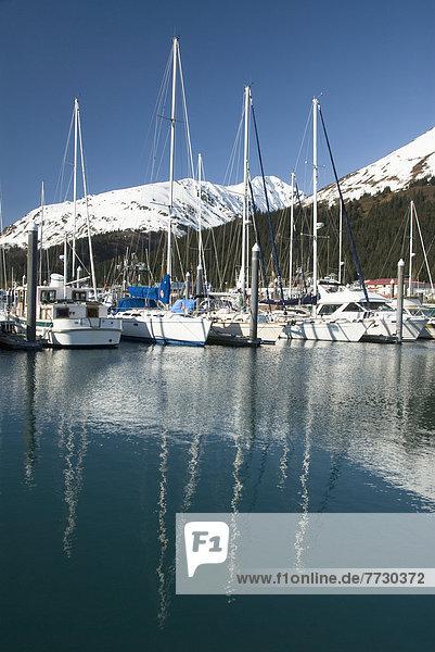 Vereinigte Staaten von Amerika  USA  Alaska