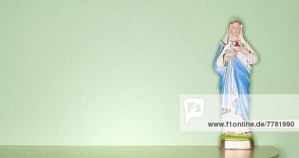 hoch  oben  Religion  Tresen  Figur