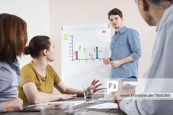 Mensch  Büro  Menschen  arbeiten  Geschäftsbesprechung  Besuch  Treffen  trifft  Business