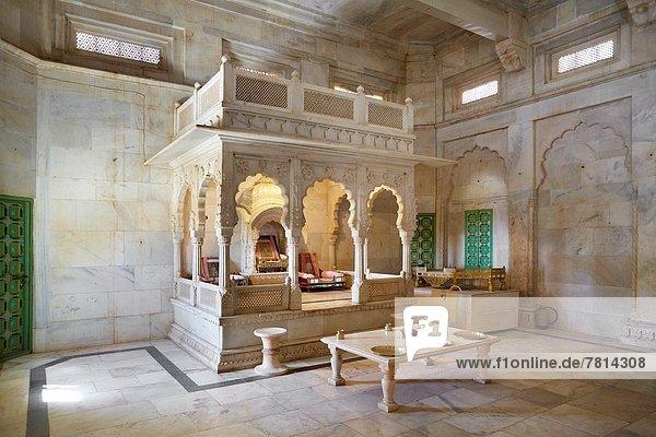 Asien  Indien  Jodhpur  Rajasthan