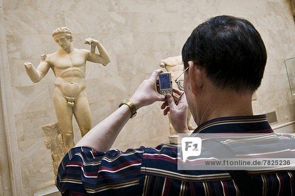 The Metropolitan Museum of Art  Manhattan (New York  United States of America)