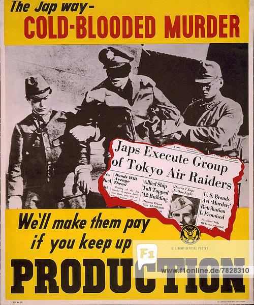 Vereinigte Staaten von Amerika  USA  aufspüren  Gefahr  Unglück  Bedrohung  Werbung  Unfall  Schiff  Stille  Pech  Poster  Krieg  amerikanisch  Verrat  Zweiter Weltkrieg  II.
