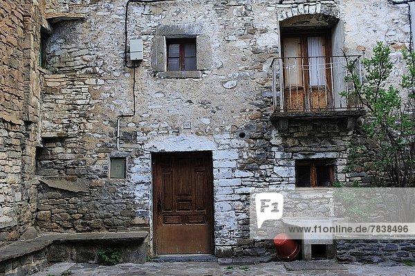 Huesca Spanien