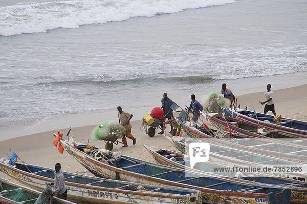 Westafrika  Afrika  Gambia