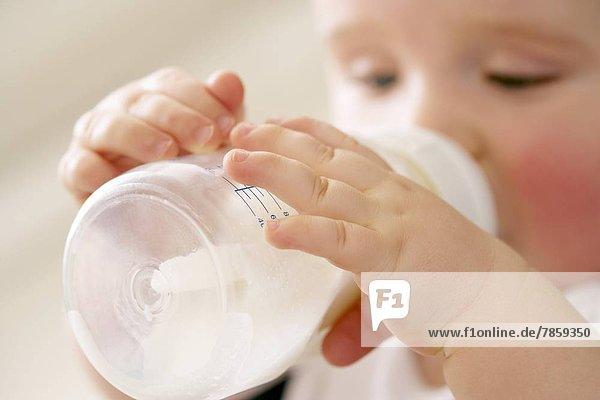 Bottle feeding Bottle feeding