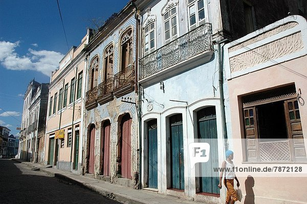 Bahia Brasilien