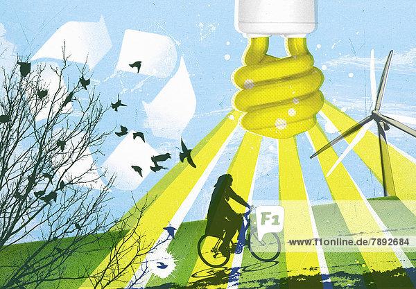 Windturbine Windrad Windräder niedrig Frau Energie energiegeladen Beleuchtung Licht Symbol Recycling Blumenzwiebel Windturbine,Windrad,Windräder,niedrig,Frau,Energie,energiegeladen,Beleuchtung,Licht,Symbol,Recycling,Blumenzwiebel