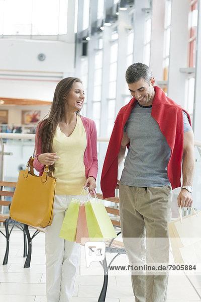 Einkaufszentrum  Tasche  kaufen