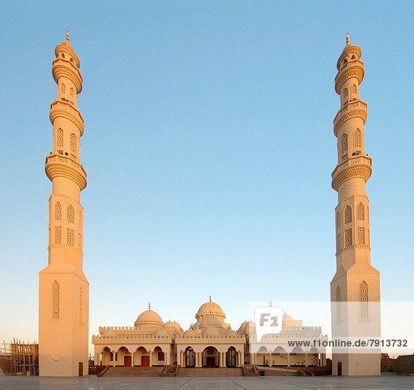 Afrika Ägypten Hurghada