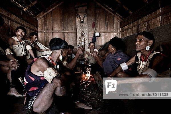 kochen  Mann  Lebensmittel  Küche  Volksstamm  Stamm  Indien