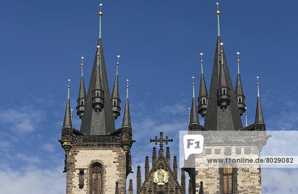 Gebäude  Kirche  Kirchturm  2  Vielfalt