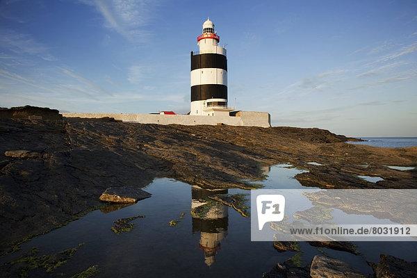 Hook head lighthouse County wexford ireland
