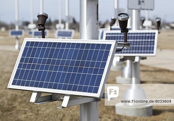 Solar Panels  Winnipeg Manitoba Canada