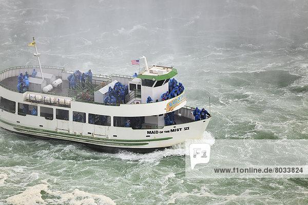 Dunst  Tagesausflug  Boot  Putzfrau