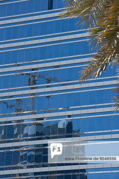 bauen  Spiegelung  Büro  Verbindung