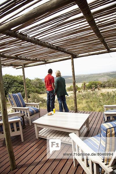 Südliches Afrika  Südafrika