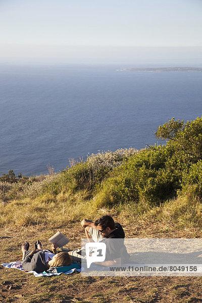Südliches Afrika  Südafrika  Kapstadt