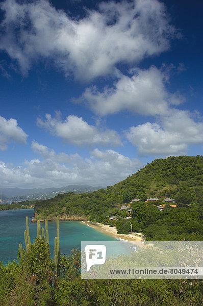 Dr Grooms Beach  Grenada  Caribbean