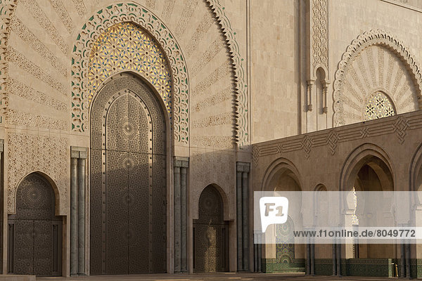 Casablanca  Marokko