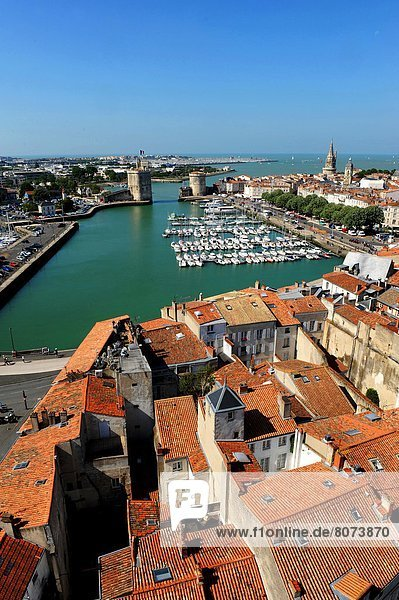 Ancient city with a rich historical and architectural heritage  La Rochelle became the most important city between the Loire and the Gironde rivers.