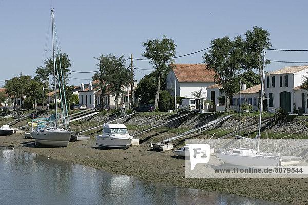 Feuerwehr  Tagesausflug  Insel  Charente-Maritime  Tourismus