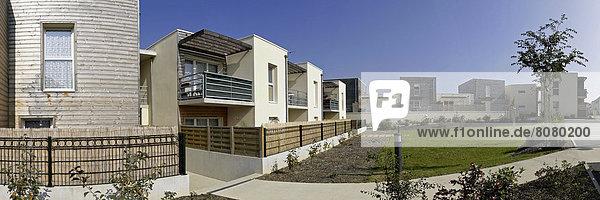 Wohngebäude Gebäude Architektur Ansicht Natürlichkeit Ortsteil