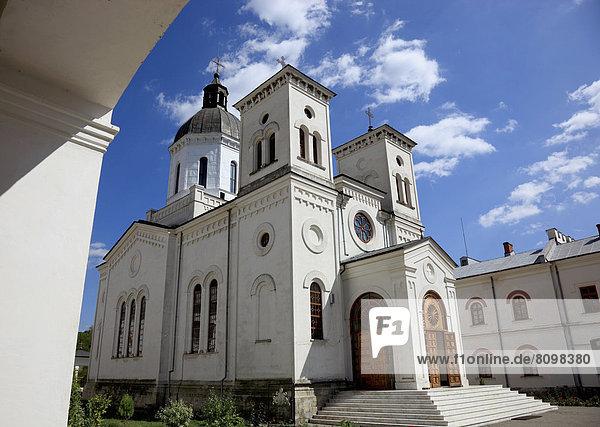 Kloster Bistrita  erbaut 1490