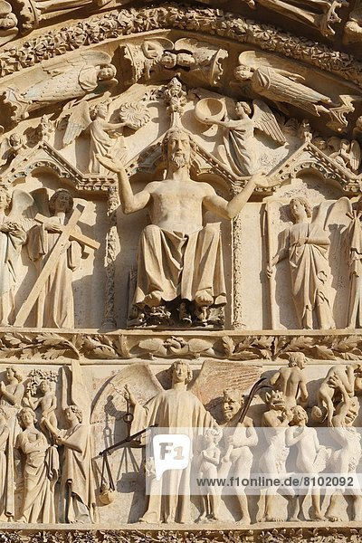 Frankreich  Europa  UNESCO-Welterbe